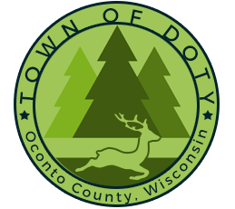 Town of Doty, Oconto County, WI